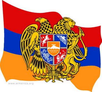ArmeniaFlagCoatofArms