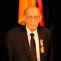 In Memoriam: Benefactor Harut Barsamian