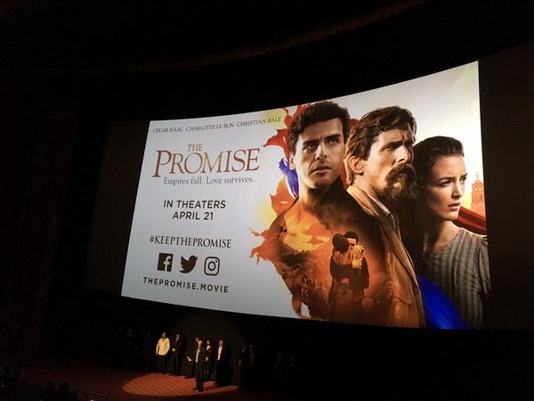 07 The Promise Premier