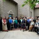 Easter Celebration at Ararat Home