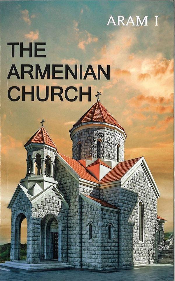 The Armenian Church Book