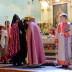 Առաջնորդ Սրբազանը Հոգշ. Տ. Տաճատ Վրդ. Աշըգեանին Յանձնեց Հայրապետական Կոնդակն ու Վարդապետական Լանջախաչը