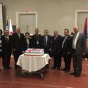 "Prelate Congratulates Pasadena ""Lernavayr"" Gomideh 40th Anniversary"