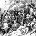 Մուսա Լերան Հերոսամարտի 102-ամեակի Նուիրուած Տօնախմբութիւն