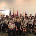Religious Instruction for Homenetmen Scouts
