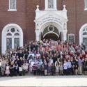 Holy Trinity Church of Fresno Celebrates 118th Anniversary