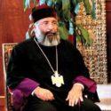 Requiem Service in Memory of Patriarch Mesrob II Mutafyan