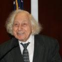 Jacques Hagopian Enters Eternal Rest