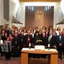 Կանանց Համաշխարհային Աղօթքի Օրուան 50-րդ Տարեկան Հաւաքը