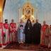 "On the Feast of the Holy Cross of Varak: Rev. Fr. Ardak Demirjian Bestowed Privilege of Bearing an Ornamental Cope – ""Der Voghormya"" Prayers for Artsakh"