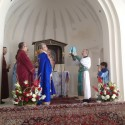 Prelate Celebrates First Divine Liturgy at the Newly Constructed St. Garabed Church of Las Vegas