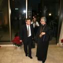 Prelacy Hosts Town Hall Meeting with U.S. Ambassador to Armenia John Heffern