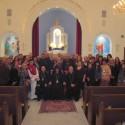 Rev. Fr. Arsen Kassabian Appointed Pastor of St. Garabed Church of Las Vegas