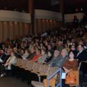 Prelate Attends CASPS Concert Dedicated to Gomidas