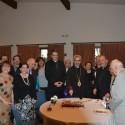 Prelate Visits Colorado Parish Community on their 30th Anniversary