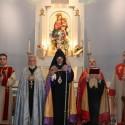 Requiem on the 25th Anniversary of the Armenia Earthquake