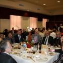 Prelacy Expresses Support for the Telethon at Luncheon in Honor of Artsakh President Bako Sahakyan