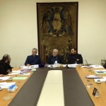 01 CanonizationMeeting