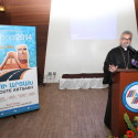 Prelate Attends Armenia Fund Gala Kick-Off