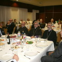 Western Prelacy Community Affirms Support to Syrian-Armenians at Reception in Honor of Prelate of Aleppo