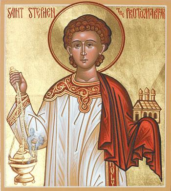 St.Stephen