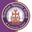 Prelate to Preside Over Divine Liturgy at the Armenian Apostolic Church of Crescenta Valley