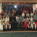 Tavlian School Christmas Program