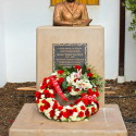 Community Tribute to Danish Missionary Maria Jacobsen