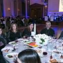 Prelate Attends ARS Annual Gala