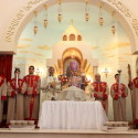 St. Sarkis Church Name Day Celebration