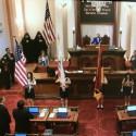 California State Legislature Commemorates the Armenian Genocide