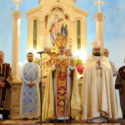 Deacon Khatchig Shannakian Ordained to the Priesthood as Reverend Father Movses