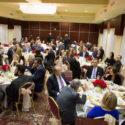 Western Prelacy Family Celebrates Prelate's Milestone Anniversaries