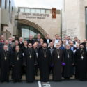 Deacons' Seminar Held on the Occasion of the Feast of St. Stephen the Protomartyr and Protodeacon