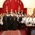 Prelate Presides Over Christmas Concert at St. Sarkis Church in Pasadena