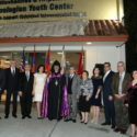"Prelate Presides over Blessing and Rededication of the ""Hovhannes and Hripsime Jivalagian Youth Center"" in Pasadena"