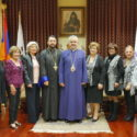 "Prelate Welcomes ARS Hollywood ""Mayr"" Chapter Board Members"