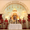 St. Sarkis Church Name-Day Celebration
