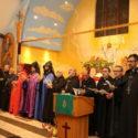 Divine Liturgy in Commemoration of the Feast of St. Vartanants