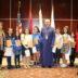 Interschool Recitation Contest Awards Ceremony Held at the Prelacy