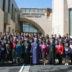 Chamlian 8th Grade Class Visits the Prelacy Prior to Pilgrimage to Armenia