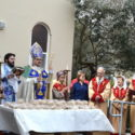 Name-Day Celebration of St. Gregory the Illuminator Church of San Francisco