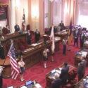 California State Legislature Commemorates the 103rd Anniversary of the Armenian Genocide