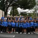 Pilibos School Juniors Visit the Prelacy Ahead of Pilgrimage to Armenia