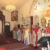 Episcopal Divine Liturgy at St. Sarkis Church in Pasadena