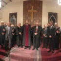 Installation Service of New Pastor of Armenian Cilicia Evangelical Church