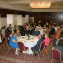 Western Prelacy Ladies Auxiliary Hosts Luncheon and Lecture on the Armenian Bone Marrow Donor Registry's Mission