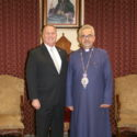 Prelate Welcomes L.A. County Assessor Jeffrey Prang