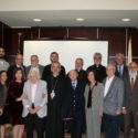 "Presentation of Sarkis Mahserejian's Novel ""Land of Hidden Treasures"" Held at the Prelacy"