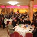 Armenian Ecclesiastical Brotherhood Hosts Annual Thanksgiving Dinner